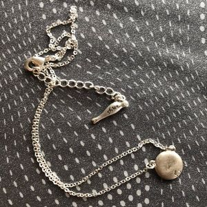 Chloe + Isabel Jewelry - Chloe and Isabel silver necklace